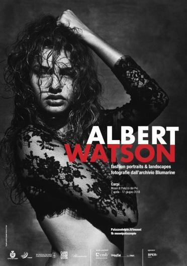 Albert Watson Carpi
