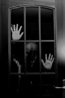 Susanna Benassi - Non entrare!
