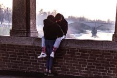 Alessandra Petocchi - Amore a Pavia