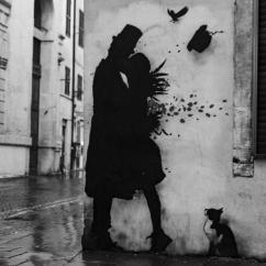 Roberto Monari - Amanti nel vento