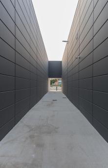 Daniele Vecchi - Zona Industriale Carpi