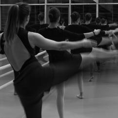 Alessandra Petocchi - Danza
