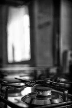 Francesco Romano - Ciclica quotidianità - Caffè 2