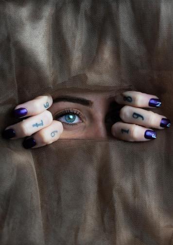 Caterina Pagano - Io vedo